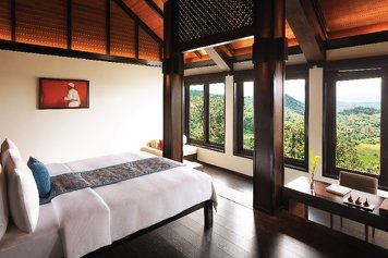 Taj Madikeri Resort& Spa, Coorg Wellness Retreat Superior Cottage