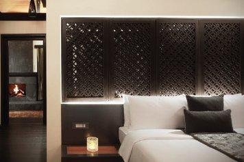 Taj Madikeri Resort& Spa, Coorg Wellness Retreat Deluxe Cottage