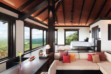Taj Madikeri Resort& Spa, Coorg Wellness Retreat Premium Villa
