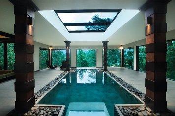 Taj Madikeri Resort& Spa, Coorg Wellness Retreat Luxury Pool Villa