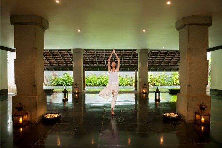 Taj Exotica Resort and Spa Goa Goa India 2