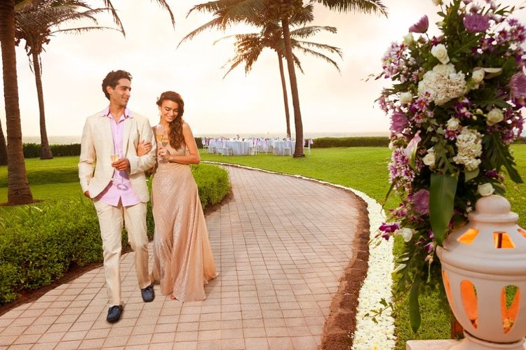 Taj Exotica Resort and Spa Goa Goa India 3