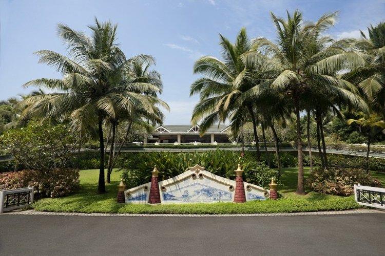 Taj Exotica Resort and Spa Goa Goa India 6