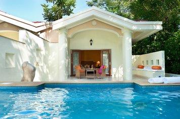 Taj Exotica Resort and Spa Goa Holistic Wellness