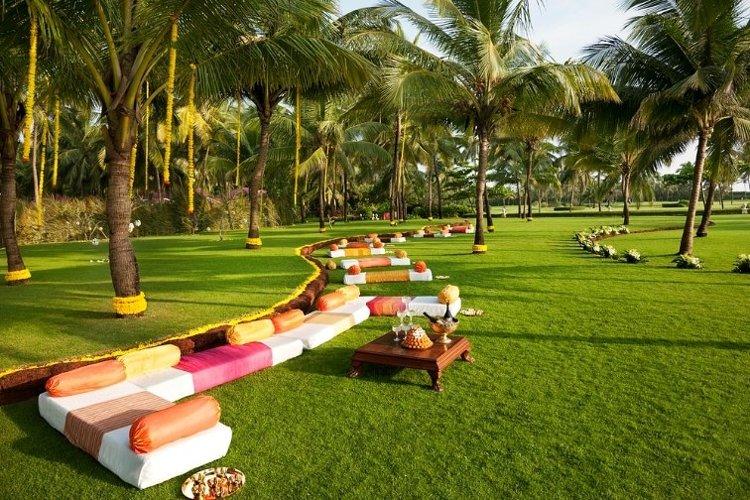 Taj Exotica Resort and Spa Goa Holistic Wellness 2