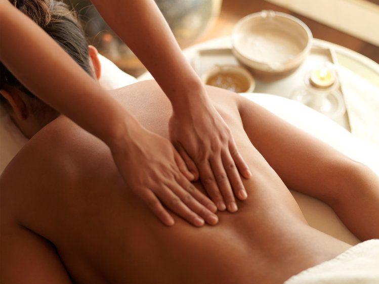 Taj Exotica Resort and Spa Goa Holistic Wellness 3