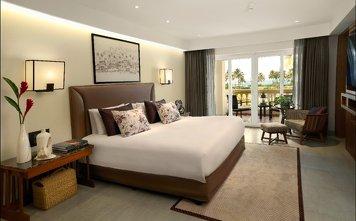 Taj Exotica Resort and Spa Goa Junior Suite