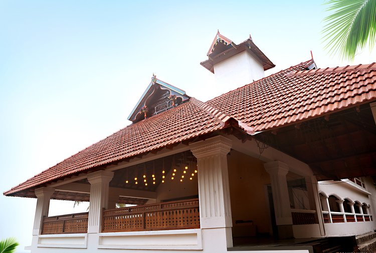 Aadisaktthi Ayurveda Village Kovalam India 5