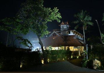 Aadisaktthi Ayurveda Village NECK AND SPINE CARE