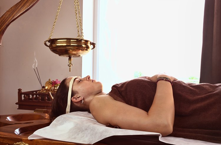 Aadisaktthi Ayurveda Village ARTHRITIS TREATMENT 3