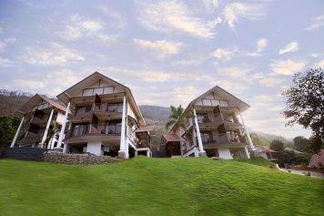 Au Revoir Resort Palakkad INDIA
