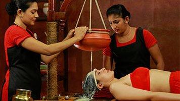 Au Revoir Resort Classical Kerala Panchakarma Program