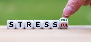 SUN AYURVEDA WELLNESS Stress Management